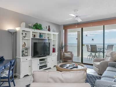 Photo for HAVE A BALL with Kaiser in Bluewater #902: 3 BR/2 BA Condo in Orange Beach Sleeps 10
