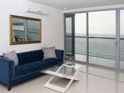 Photo for Outstanding 2 bedroom Condo on the Beach