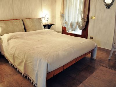 Photo for Relais nel Castello - Flat in the Medieval Tower