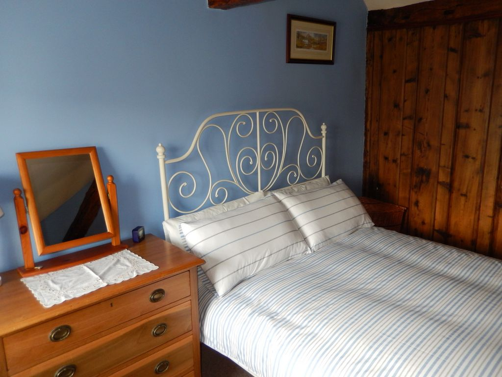 Tardis Cottage U2013 A Charming Stone Cottage In The Heart Of Sedbergh | BNB  Daily