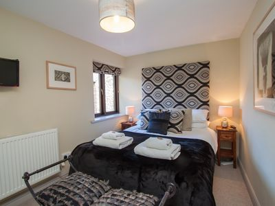 Photo for 1BR Cottage Vacation Rental in Ulverston, England