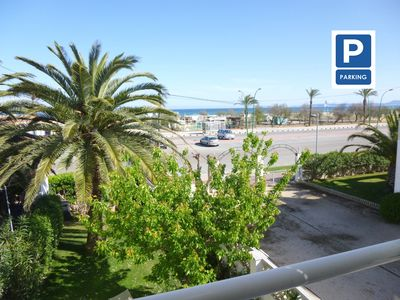 Photo for Apart-rent-Apartment in front of the beach (0014)