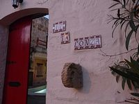 Full of character and great location to explore Goza from