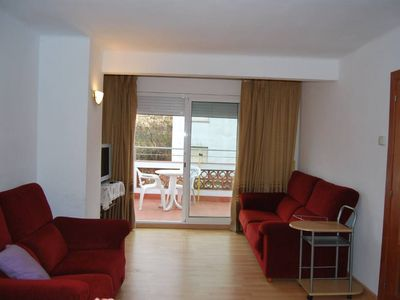 Photo for Lloret De Mar: Apartment/ flat - Lloret de Mar