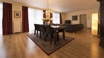 Photo for Comfortable holiday apartments in the city center of Bruges