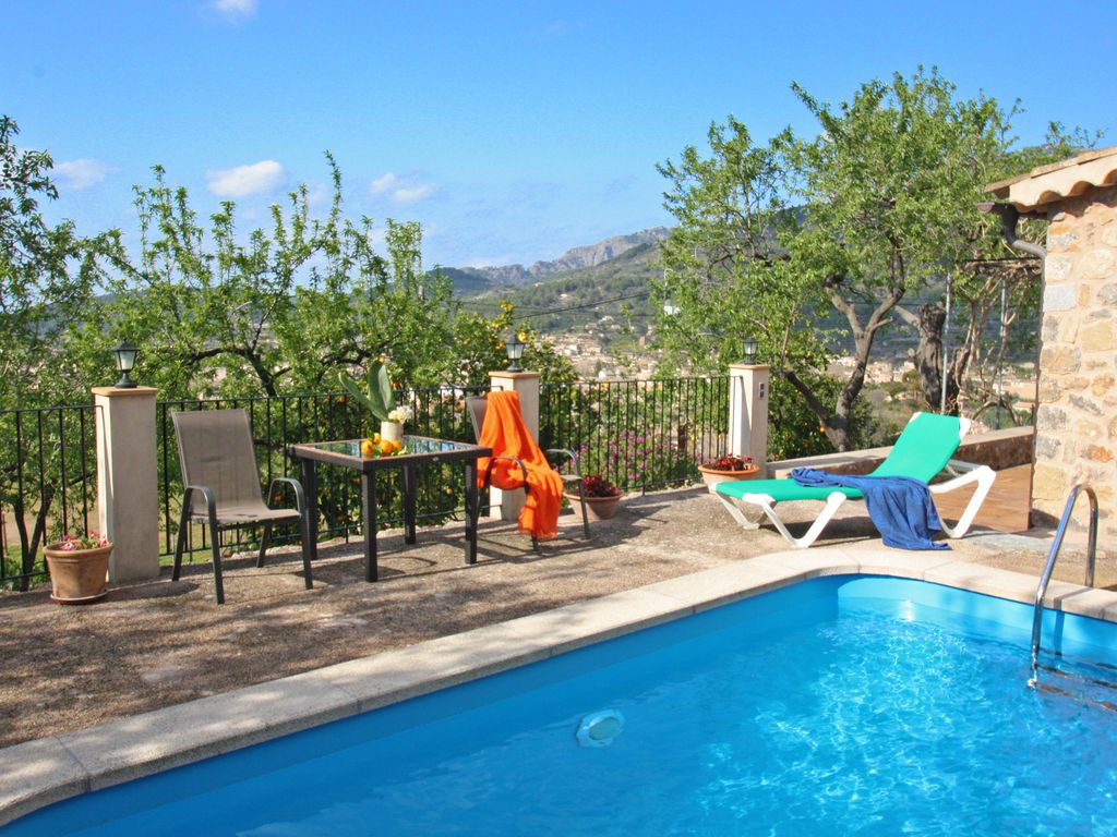 Charming Cottage With Swimming Pool Homeaway S Ller