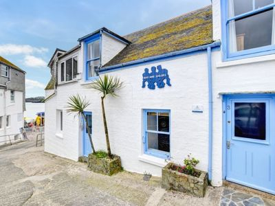 Photo for Vacation home Church Place in St. Ives - 5 persons, 3 bedrooms
