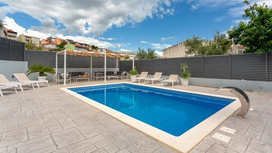 Photo for Villa Mira with private swimming pool