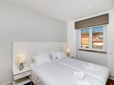 Photo for NEW!  Houses of Ayres, Lisbon Belém - Free Wifi - Air Conditioning