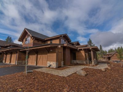 Photo for Home Sweet Tahoe at Schaffer's Mill *Access to Amenities & Golf