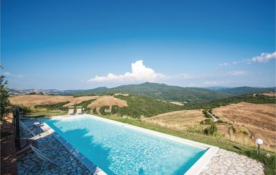 Photo for 3 bedroom accommodation in Volterra PI