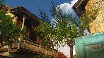 Photo for 2 Bedroom Villa in Kampung Bali