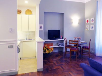 Photo for Diocleziano_Colosseo apartment