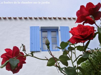 Photo for ISLAND OF YEU (L'ILE D'YEU) - House with 3 rooms - For up to 6