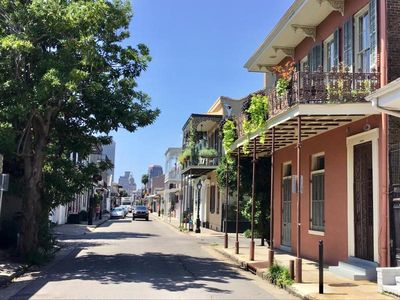 Photo for SPECIAL DEAL! 4 Amazing Units for 16 Guests. Short Walk to French Quarter