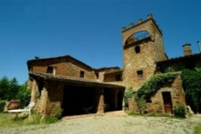 Photo for Villa rental in Pianella near Siena - Pianella vacation villa