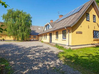 Photo for Vacation home Thyholm/Oddesund in Thyholm - 16 persons, 5 bedrooms