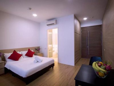 Photo for Comfortable and Clean Apt 8 Mins to MRT!