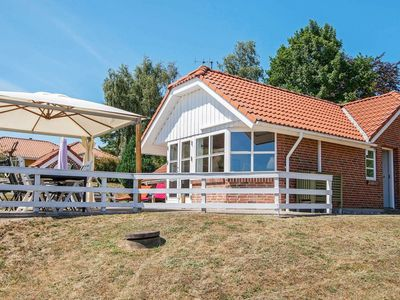 Photo for Sunny Holiday Home in Hejls with Terrace