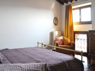 Historic apartment in the heart of ancient... - HomeAway Verona