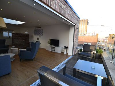 Photo for 2BR Apartment Vacation Rental in Covent Garden, London