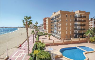 Photo for 2 bedroom accommodation in Águilas