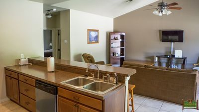 Photo for Townhouse At Lake Front Resort