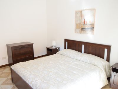 Photo for Comfortable apartment near the sea and near Palermo, Sicily