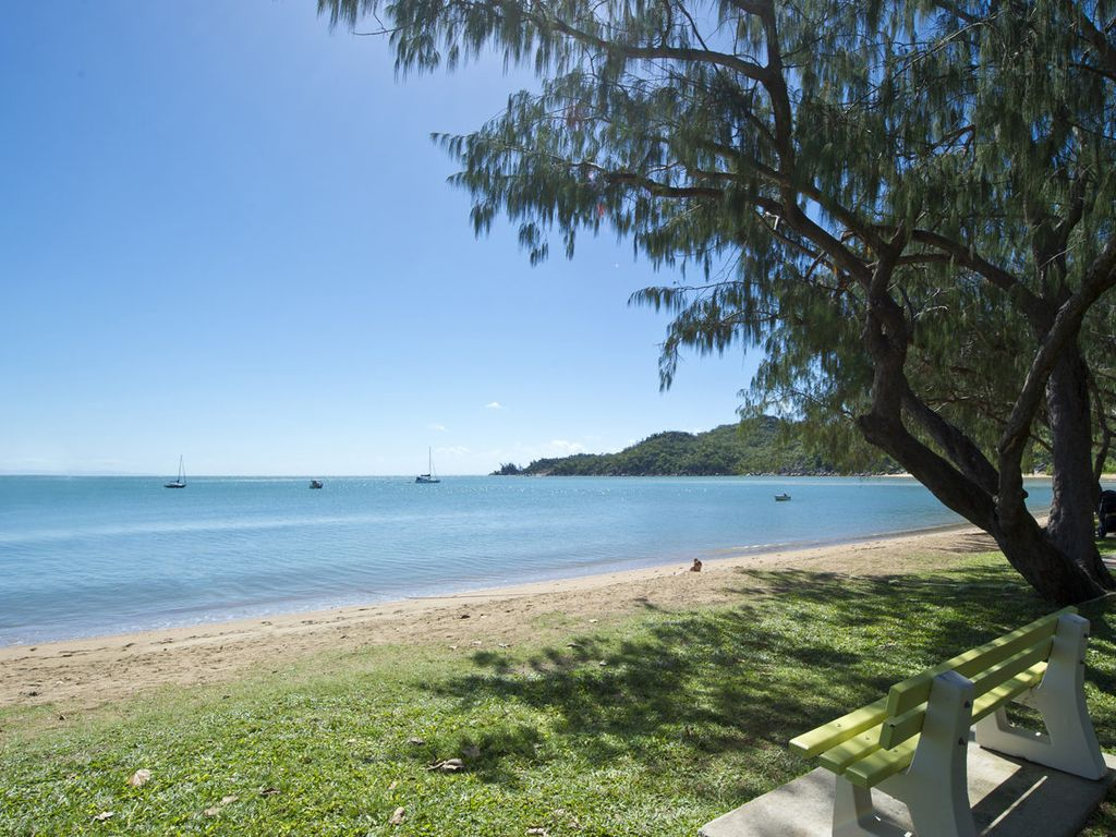 Maggies Magnetic Island