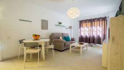 Photo for 2BR Apartment Vacation Rental in Tarifa