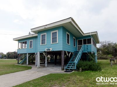 Photo for The Sea Turtle - Classic 4BR Beach Cottage; Pet Friendly & Easy Beach Access