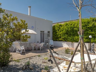 Photo for Gorgeous and Peaceful Hillside Villa in Puglia