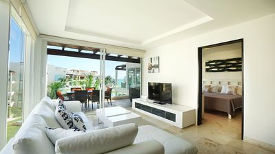 Photo for 3 bedroom Penthouse at The Elements by BRIC