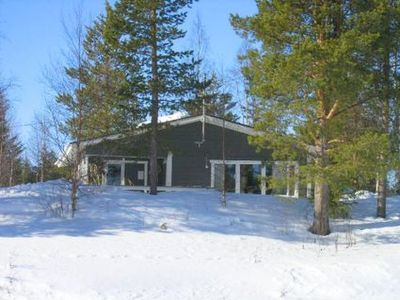 Photo for Vacation home Mukanmaja in Kittilä, Levi - 6 persons, 2 bedrooms