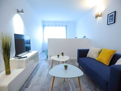 Photo for Apapartment in the center of Bourg en Bresse