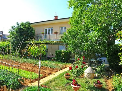Photo for Apartment in Pula (Pula), capacity 6+0