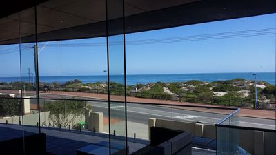 Photo for Ocean Frontage - Enjoy the Views