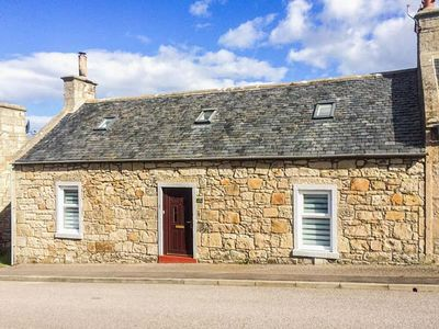 Photo for Wickie Cottage, LOSSIEMOUTH