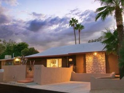 Photo for Private entrance, parking and bath, beautifully remodeled