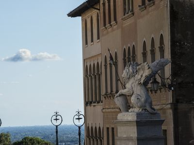 Photo for Outstanding Historical Apartment In The Very Center Of Asolo