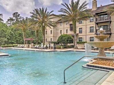 Photo for Cozy St. Augustine Condo w/ Pool & Hot Tub Access!
