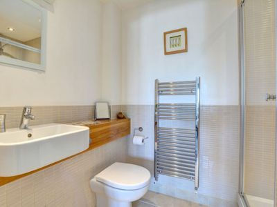 Photo for Vacation home Haslam in Wadebridge - Padstow - 5 persons, 3 bedrooms