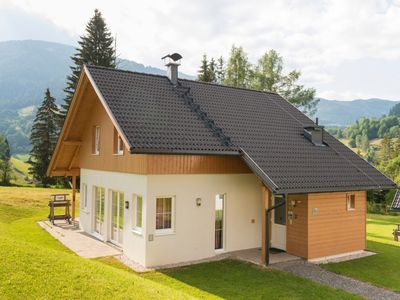 Photo for 10-person chalet in the holiday park Landal Bad Kleinkirchheim - in the mountains/rolling countryside
