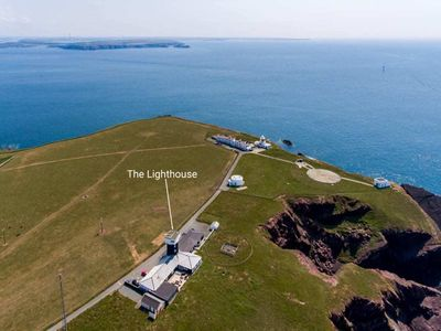 Photo for The Lighthouse - Five Bedroom House, Sleeps 10