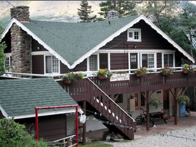 Photo for Northland Lodge - Waterton Park