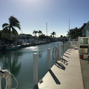 Photo for OCEAN FRONT GREAT DOCK MINS FROM DEEP SEA AND BAYSIDE FISHING