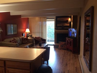 Photo for Central location to ski areas! Newly remodeled master suite.