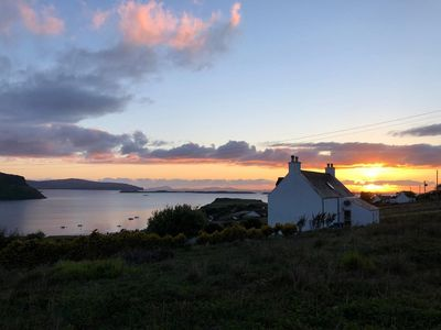 Photo for SP.OFFER! JUNE - £560  p.w. SPACIOUS FAMILY FRIENDLY - AMAZING SEA VIEW