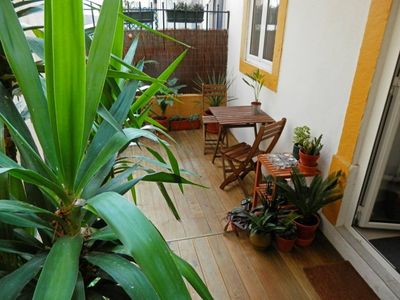 Photo for 2BR Apartment Vacation Rental in Lisboa