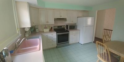 Photo for Home Boarders 300 acres of walking and biking trails 1mile to Beaches